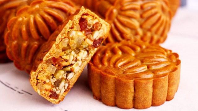 Cách chọn và bảo quản bánh Trung thu