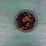 Chè hạt sen thạch đen