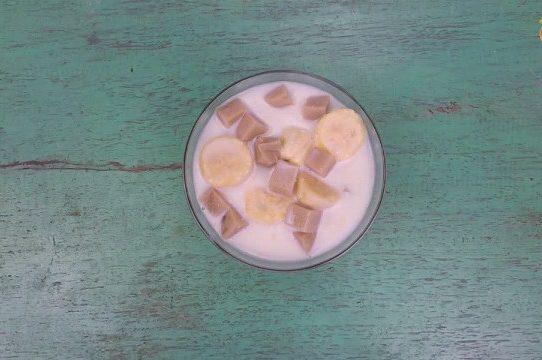 Sữa chua thạch cà phê