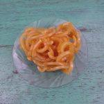 Cách làm mứt dừa vị chanh leo vàng ươm thơm phức