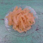 Cách làm mứt củ cải dẻo ngọt cho Tết
