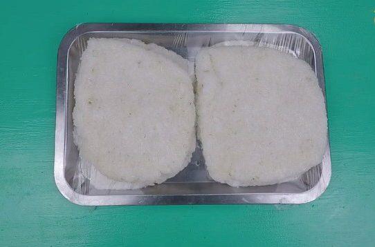 Cách làm cơm cháy từ cơm nếp (xôi nếp) thừa
