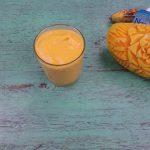 Sinh tố chuối – xoài – sữa chua