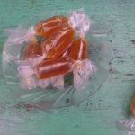 Kẹo mứt dứa nhuyễn