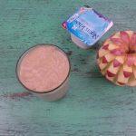 Sinh tố táo – sữa chua