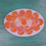 Cách làm củ cải, cà rốt ngâm dấm đường
