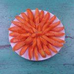 Cà rốt muối chua